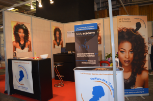 Salon de l 39 tudiant body academy parisbody academy paris for Porte de champerret salon de l etudiant